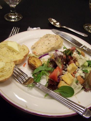 TAM 182 - Lunch