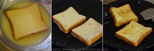 Caramel French Toast Recipe - Step2