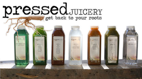 Juice cleanse review pressed juicery chef amber shea malvernweather Choice Image