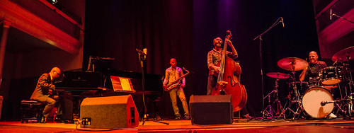 The Bad Plus with Joshua Redman - 23 July 2012