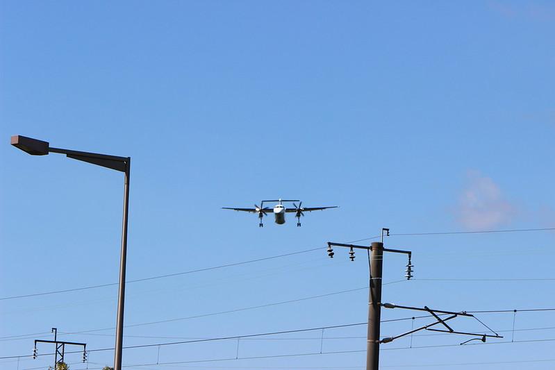 飛行機2 その1