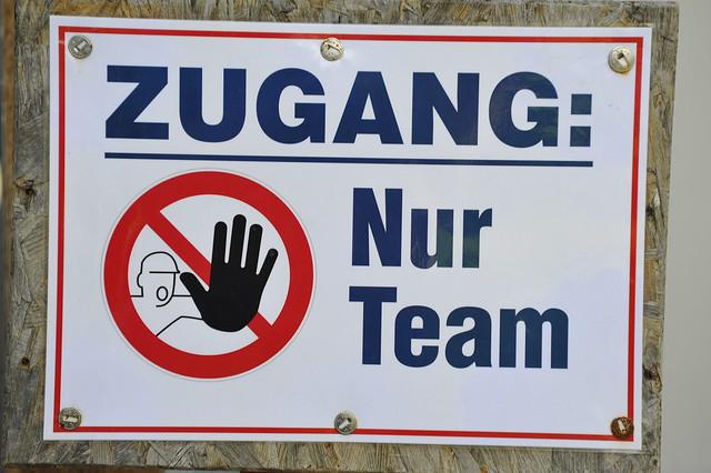Football Camp Styria ATV Irdning Austria Copyright 2012 B. Egger :: eu-moto images 9338