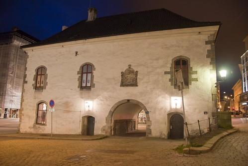 08 Buekorps Museum - Bergen