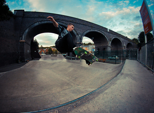 Chris Healey - Ollie @ Wycombe