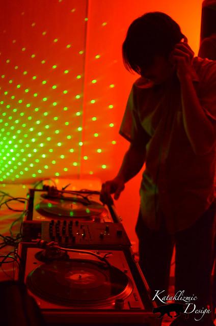 Party by Jen Deveroux & JB Snyder 08-04-12