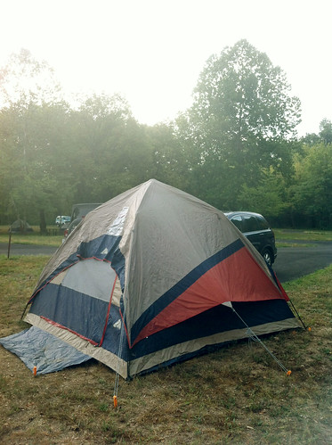 tent copy