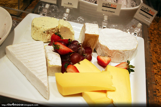Cafebiz - Cheeses