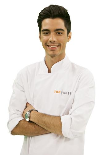 7732048084 B57A6Bb156 A Reportagem - «Top Chef»