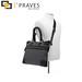 I´Praves Premium L designer handbag on dummy
