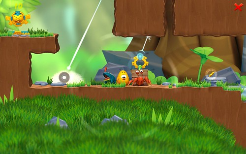 Toki Tori 2 Coming Soon To Wii U In 1080p