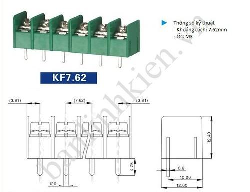 CON 3 KF7.62-3P 7.62MM 300Mil