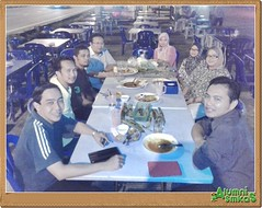 Ukhuwah Alumni