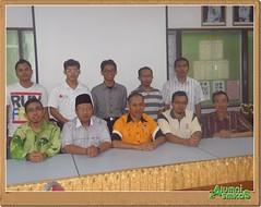 Sidang Kedua Alumni