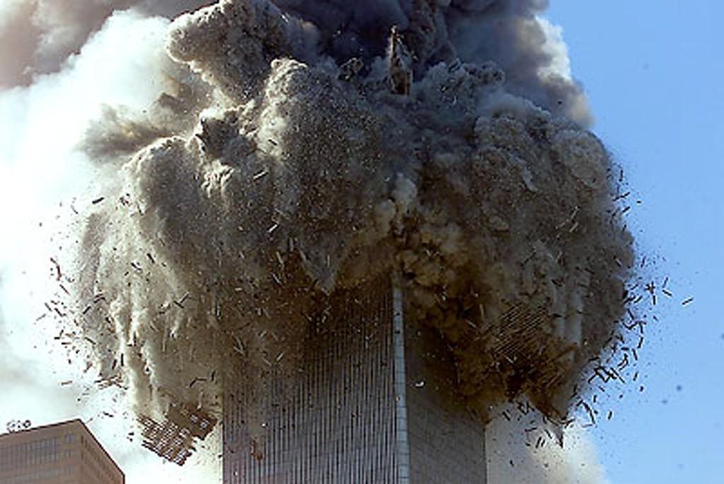 9  11 wtc photo