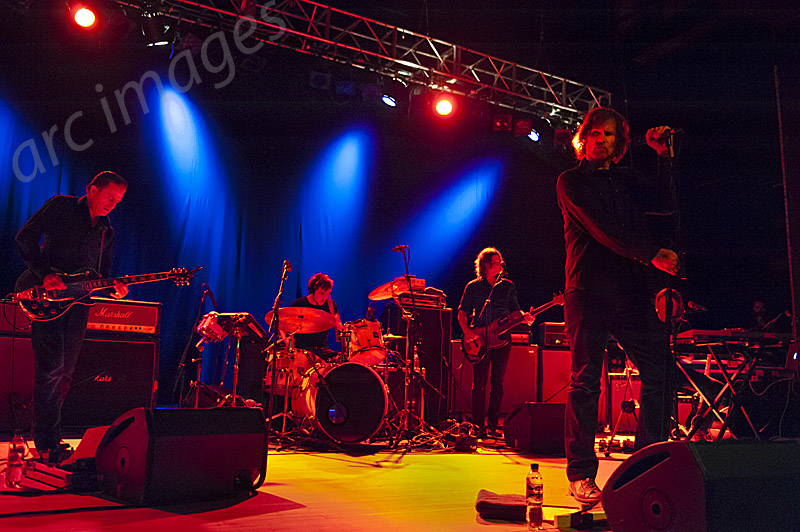 The Mark Lanegan Band