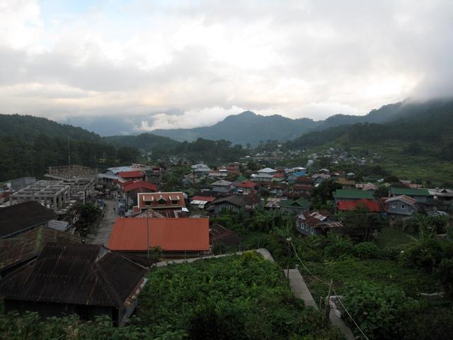 Beautiful Sagada