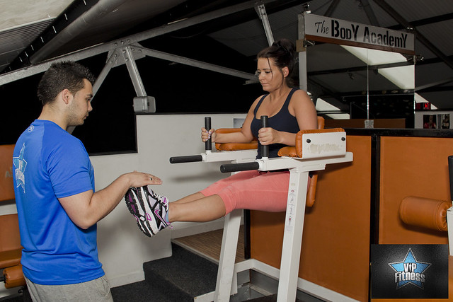 how to become a personal trainer perth