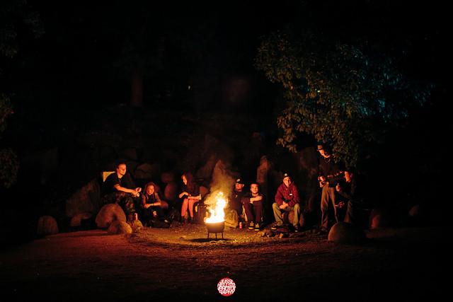 239/365 Roihuvuori Village Fest