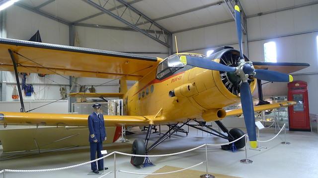Antonow An-2 R