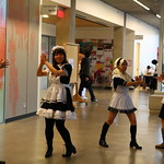 Anime Evolution 2012 @ SFU