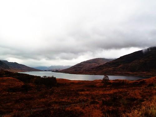 Loch Arklet, Trossachs