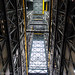 Looking up to the VAB Catwalks by alloyjared