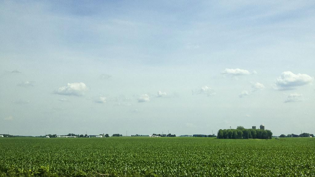 American Road Trip: Iowa III