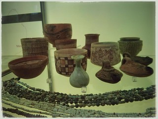 Grave Goods from Faras