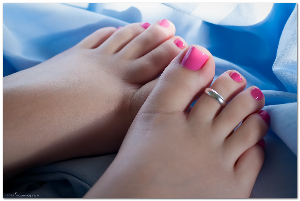models with sexy feet