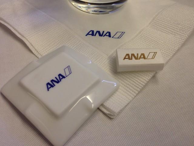ANA branding