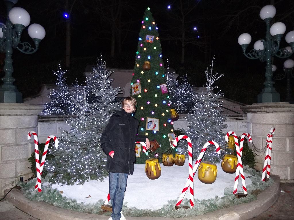 Un séjour pour la Noël à Disneyland et au Royaume d'Arendelle.... - Page 5 13717175943_4d964a2885_b