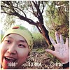 Hi NASA #globalselfie & HAPPY #EARTHDAY RUN #nikeplus #stravarun