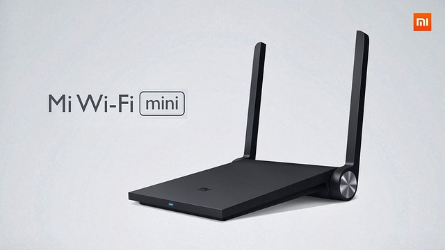 Xiaomi Mi Wifi Mini