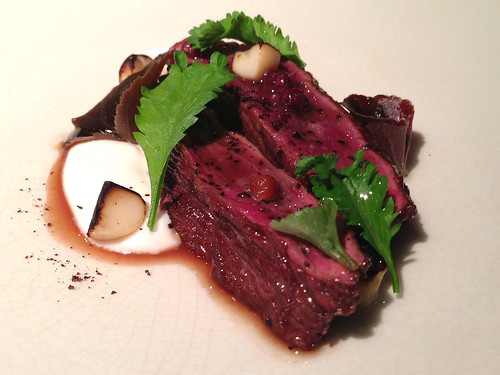Flinders Island Wallaby, Scorched Macadamia, Ground Berry