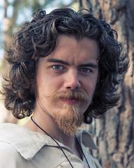 young d'artagnan