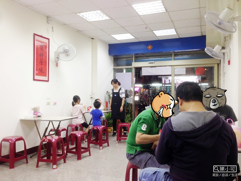 【宜蘭美食小吃】羅東夜市裡的幽靈油飯-米糕枝,在南門路上開新店面了!
