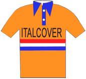 Italcover - Giro d'Italia 1956