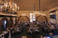 OCHS Annual Dinner 2016