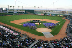Fri, 03/23/2012 - 4:37pm - 2011 Commencement Ceremony at Goodyear Ballpark