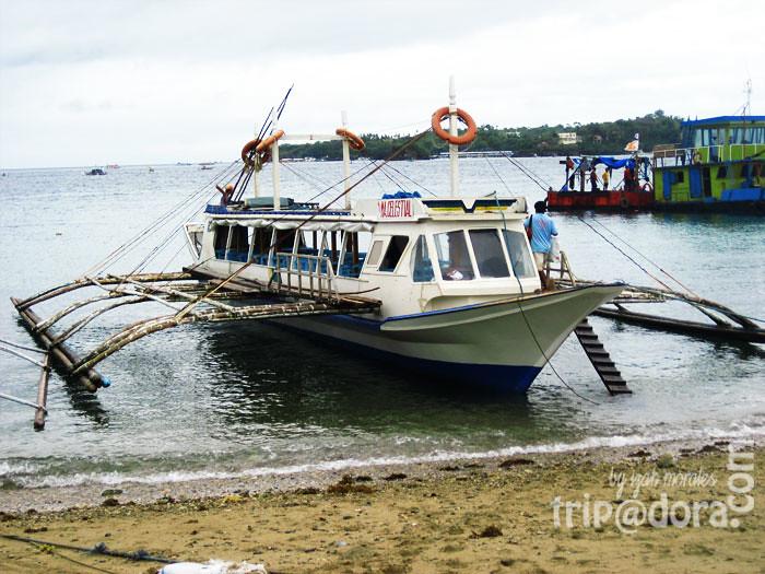 Ma. Celestial Boat