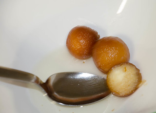 Gulab Jhamun (Indian Sweet)