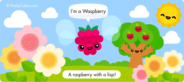 Flickriver fruitycuties 39 s photos tagged with raspberry - Fruity cuties jokes ...