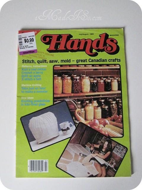 hands magazine