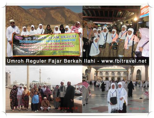Biro Perjalanan Haji Khusus ONH Plus dan Umroh