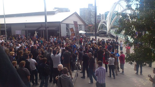 Global Atheist Convention 2012 Melbourne