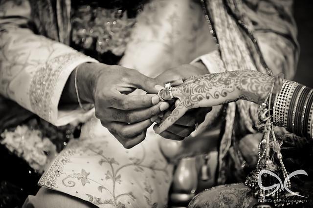 Shelly + Raghu {Wedding}