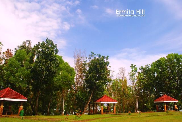 ERMITA HILL