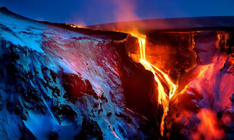 Lava Falls II