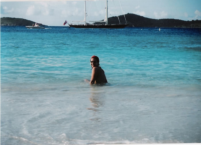 Have st johns nude beach