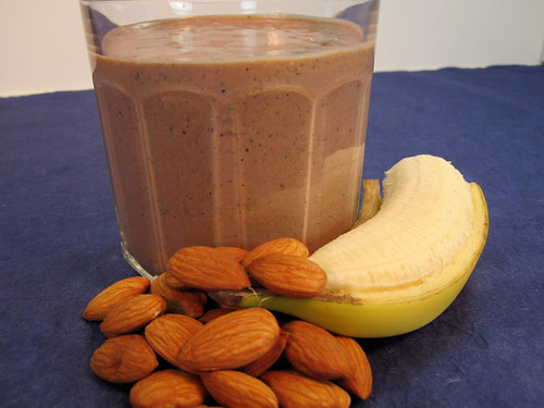 Superfood Chocolate Shake